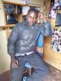NELSON WEKESA