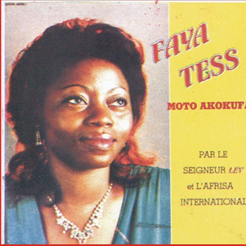 Faya Tess (Tamasha Records) - Moto Akokufa Pt 1&2 free MP3
