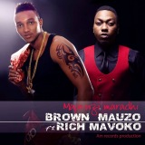BROWN MAUZO