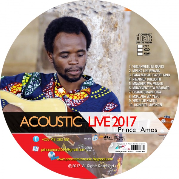 Prince Amos Music - Free MP3 Download or Listen | Mdundo com