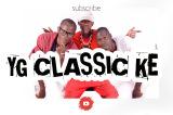 YG classic X Diamond Platnumz