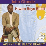 Kiwiro Boys (Jojo Records)