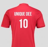 Unique Dee