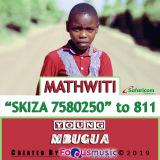 Young Mbugua