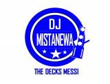 MISTANEWA THE DJ