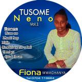 Fiona Mwachanya