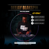 dj blakspin The Spin Genius