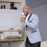 Ambwene Mwasongwe