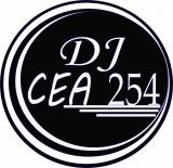 DJ Cea 254