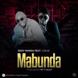 Eddy Manda