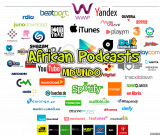 African Podcasts