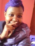 Laura Mwayo