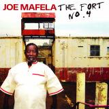 Joe Mafela