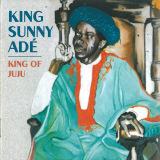 King Sunny Adé
