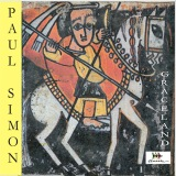 Paul Simon (Tamasha Records)