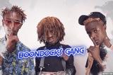 BOONDOCKS GANG KE ✔️