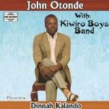John Otonde and Kiwiro Boys (Jojo Records)