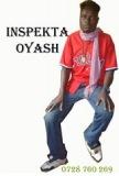Inspekta Oyash