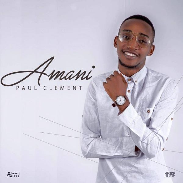 Paul Clement - Amani free MP3 download | Mdundo.com