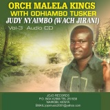 Odhiambo Tusker (Jojo Records)