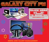 GALAXY CITY FM