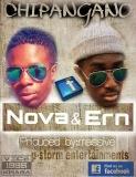 NOVA x ERN (Bling vibez and common groundz)