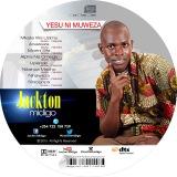 Yesu ni Muweza by Jackton