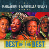 Mahlathini & The Mahotella Queens