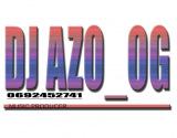DJ AZO OG TZ
