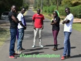 G-DUME AND DYDHON