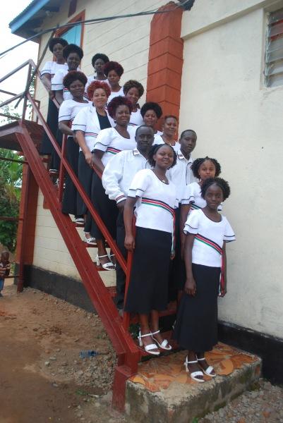 zion trumpets choir malaba fgck Music - Free MP3 Download or Listen