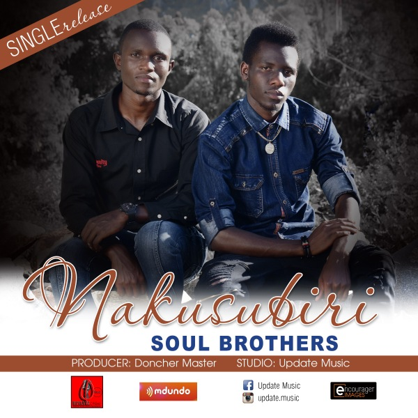 SOUL BROTHERS Music - Free MP3 Download or Listen | Mdundo com