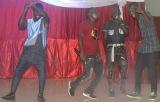 Young Leader Massawe