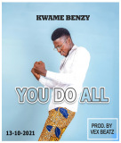 Kwame Benzy