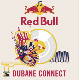 Various Artists _ Red Bull Dubane Connect