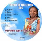Vivian Onyango