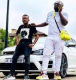 Kabza De Small & DJ Maphorisa