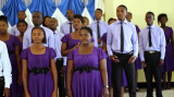 SDA songs ---------by AGAPE Church