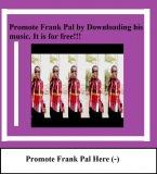 Frank Pal Muziki