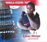 Lilian Wanga