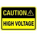 High Voltage clan 254