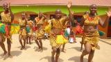 School Music Uganda