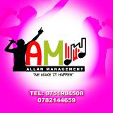 Allan Management#0751904508