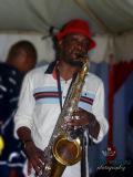 Billy Dzumbe Ngome
