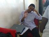Peter Mwema at EPISTROKE BIZZ RECORDS