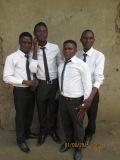 Drill Singers