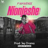 P Mawenge (P The Mc)