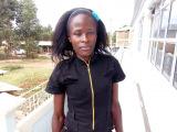 Lilian Wanjala
