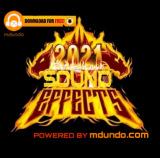 2021 Sound effects✔️