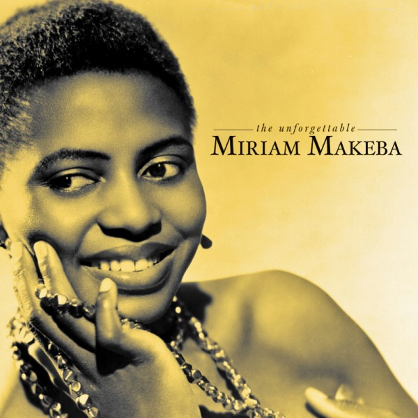 Miriam Makeba (Tamasha Records) Music - Free MP3 Download or